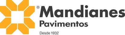 Pavimentos Mandianes