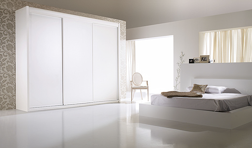 Mandianes Parquets y Puertas Barcelona, ​​Design and manufacture of custom closets in Catalunya, custom closets in Barcelona, ​​furniture in Barcelona