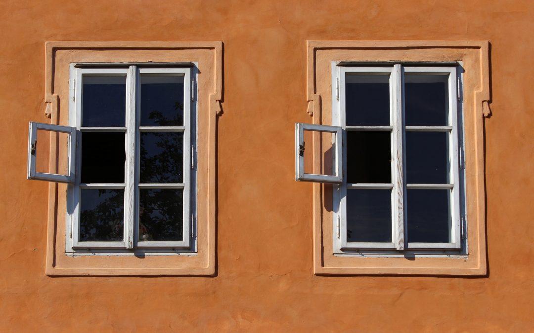Revestimiento de fachadas: todo lo que necesitáis saber