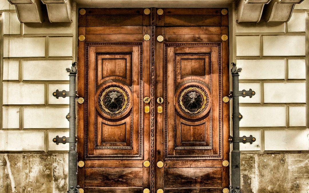 Puertas acorazadas ¿es la mejor solución para tu seguridad?