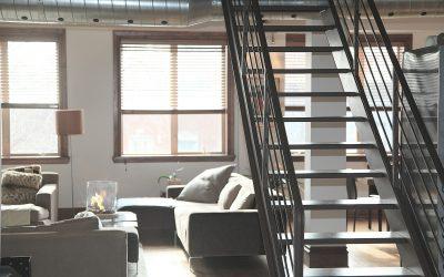 Mejora y actualiza la escalera de tu casa