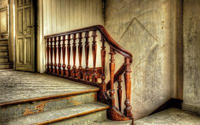 Las mejores ideas para renovar la escalera del edificio