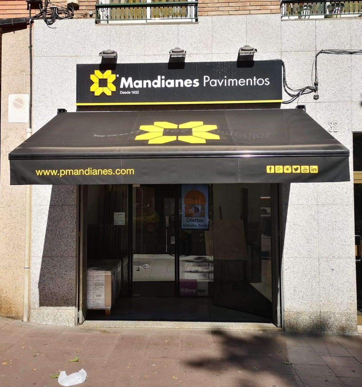 En Pavimentos Mandianes Parquets i Portes Barcelona, la teva seguretat és el més important, per això complim més de 20 mesures d'higiene.